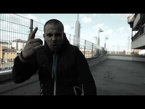 EL BAGO - CITIZEN | OFFICIAL MUSIC VIDEO |