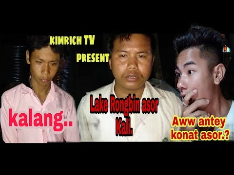 Jaipong Anat Rongbin | Ahok alam Kali | by Kimrich TV vlog part 24