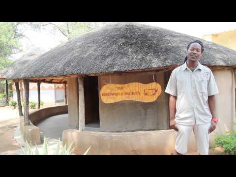 Gaborone Tour--The Botswana Society