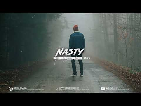 Dark Trap Beat Instrumental | Hard Rap Beat (Luxray Beats)