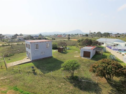 3 Bed House For Sale In Western Cape   Overberg   Hermanus   Fisherhaven   8 Disa Road   