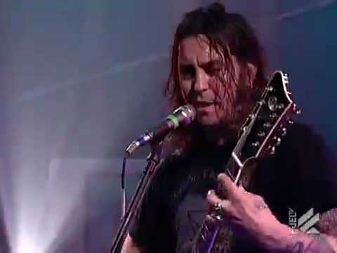 High On Fire - Frost Hammer - LIVE @ The Daily Habit