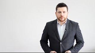 Леонид Волков — кандидат на праймериз Демкоалиции