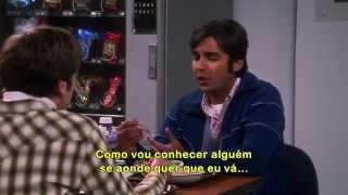 The Big Bang Theory 7ª Temporada - Blu-ray e DVD - Trailer