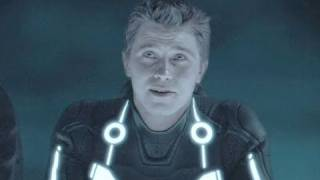 Tron: Legacy Movie Trailer 3 Official (HD)