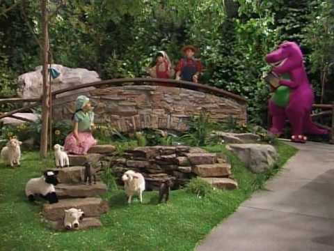 Barney - Best Fairy Tales