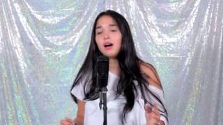 Perdoname (Cover) Evelyn Zambelli