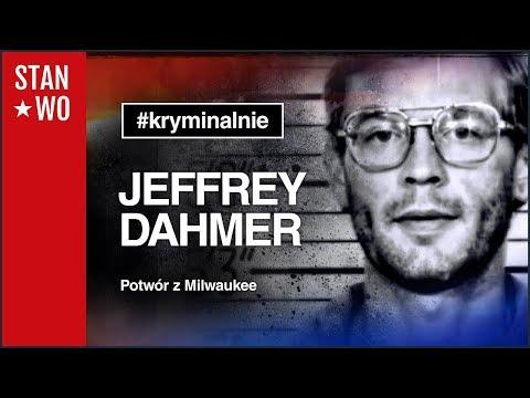 Jeffrey Dahmer - Potwór z Milwaukee - Kryminalnie #11