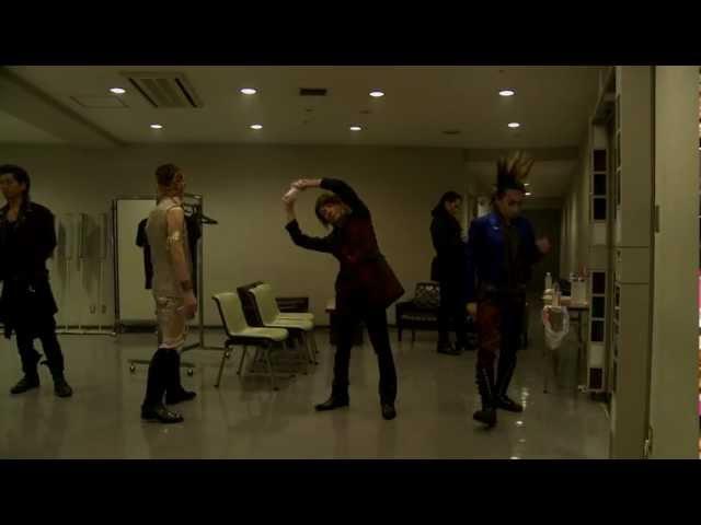 『劇場版 BUCK-TICK ~バクチク現象~』ティーザー映像