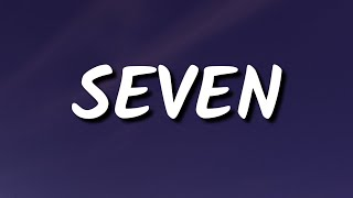 Taylor Swift - seven  s  Resimi