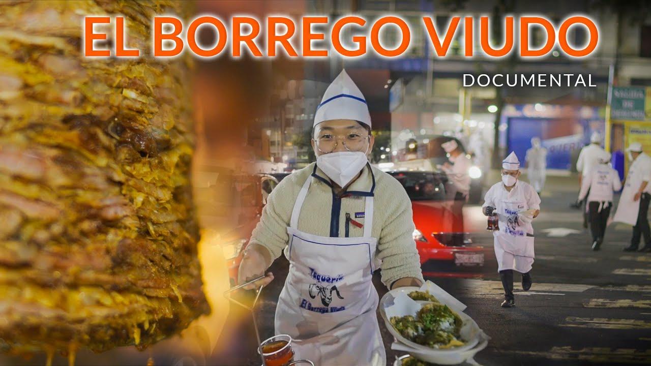 TAQUERÍA CON AUTOSERVICIO - EL BORREGO VIUDO