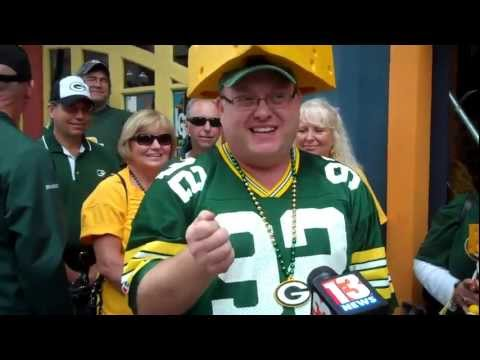 Central Florida Packer Backers