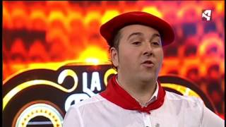 """La mejana"", Diego Urmeneta y María Herrera"
