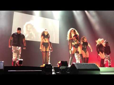 Little Mix - Salute (Houston Tx, Concert)