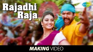 Nimirnthu Nil | Rajadhi Raja Video song