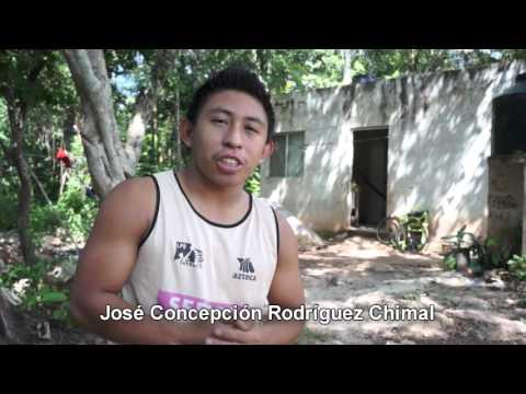 JOSE MARIA MORELOS VIDEO CONCHO