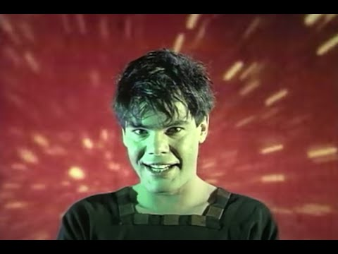 Alphaville - Big In Japan (Official Music Video) thumbnail