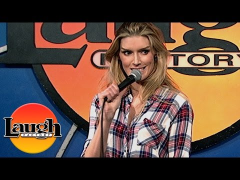 Camilla Cleese - Getting Married (Stand Up Comedy)