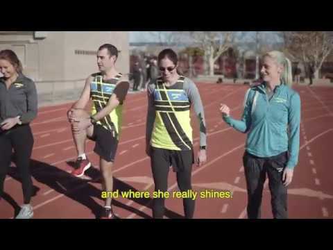 4d85b51fb35 Special Olympics USA Games Athlete Spotlight  Colleen Bryant - YouTube