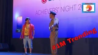 රතු වැටෙනකොට මොකද කරන්න ඕනි/Giriraj & Priyantha Sinhala comedy/ What to do when the red light is on?
