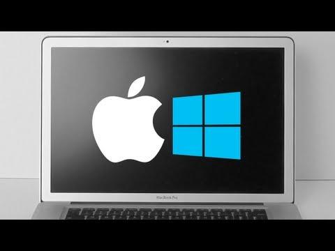OS X 10.8 vs Windows 8 - SSD Boot Times