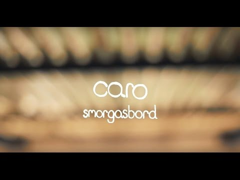 Caro - Smorgasbord (Live in The Swimming Pool)
