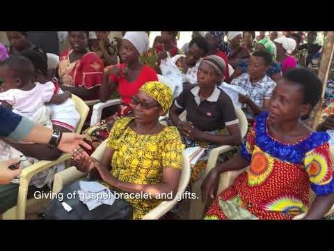 Burundi Mission Trip 2018