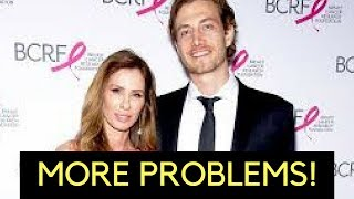 Carole Radziwill and Adam Kenworthy relationship unfolds on Real Housewives of New York season 10