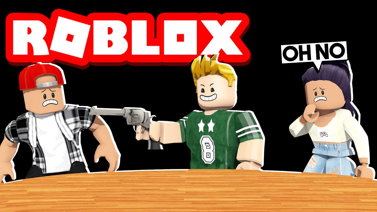 ROBLOX BREAKING POINT...