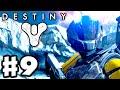 Destiny - Gameplay Walkthrough Part 9 - Patrol the Moon Online Multiplayer! (PS4, Xbox One)