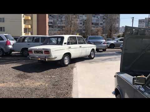 VAZ 2103 Lada 1500