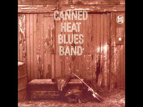 Going Up The Country - Canned Heat (Blues Band).wmv