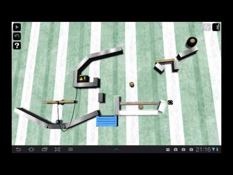 Apparatus игры для планшетов и смартфонов