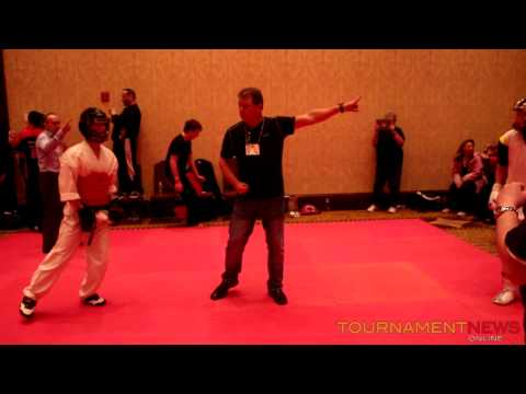 Brandon Ballou Vs  Unknown at Ocean State Grand Nationals 2014