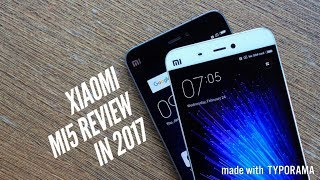 Xiaomi Mi5 revisit in 2017!! Should you buy  Mi6 or go for Mi5 and save some money?