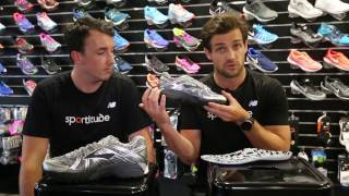 Brooks Adrenaline GTS 17 Running Shoe Review | Sportitude