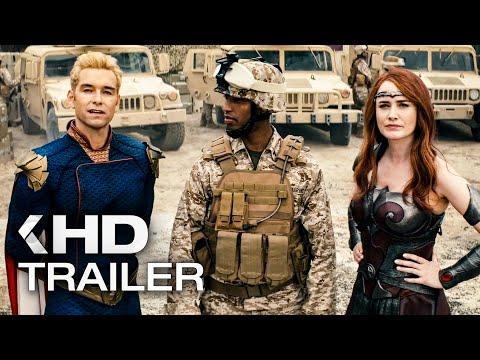 Meet Stormfront - THE BOYS Season 2 First Look Clip & Trailer (2020)