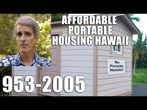 Are Shipping Container Homes Legal in Hawaii? | 808-953-2005 | Hawaii Shipping Container Home
