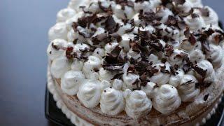 Торт Тирамису с шоколадом в домашних условиях(Данный видео рецепт показывает как приготовить Торт тирамису с шоколадом в домашних условиях. Рецепт торта..., 2015-09-08T07:06:53.000Z)
