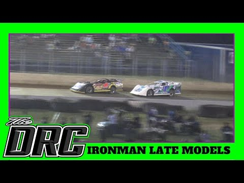 Florence Speedway | 6/23/18 | Ironman Late Model Series Feature