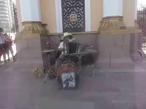 Центральный парк культуры и отдыха им. Горького
