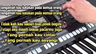 Bekas Pacar Karaoke Keyboard Yamaha PSR 970