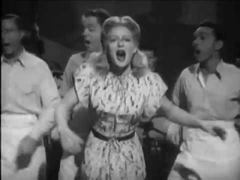 The Stork Club (1945) BETTY HUTTON