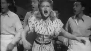 The Stork Club (1945) BETTY HUTTON