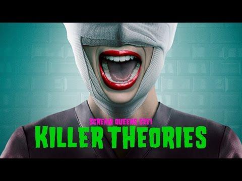 "Scream Queens - KILLER THEORIES - S2E1 - ""Scream Again"""