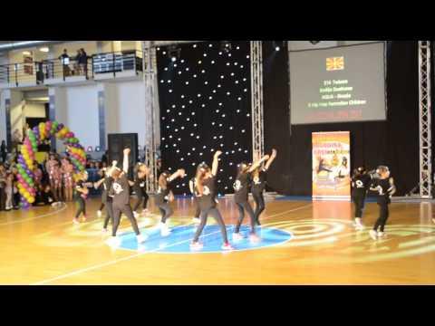 AQUA Dance  Twixers - Macedonia Open 2017