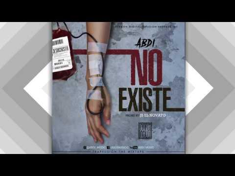 "Abdi ""No Existe"" TrapFusionMixtape 2017"
