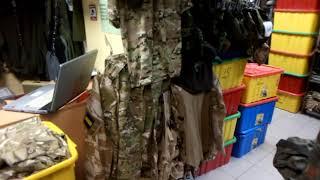 Магазин военной формы НАТО на Академика Королева д.28корпус3