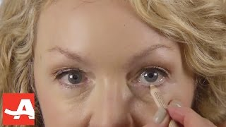 BEST EYE MAKEUP TIP | The Best of Everything with Barbara Hannah Grufferman | AARP