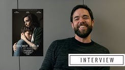 Secret Child Film: Exclusive Interview with Aaron McCusker on playing Bill Lewis & Bohemian Rhapsody